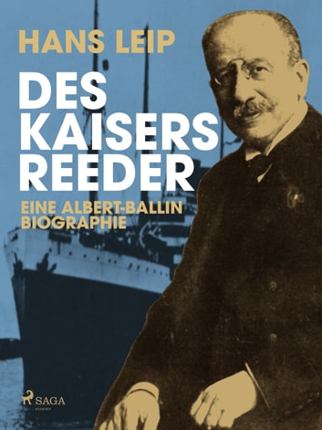 Des Kaisers Reeder ebook by Hans Leip