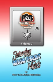 Place To Be Nation Vintage Vault Refresh: Volume 2 - Saturday Night's Main Event ebook by Place To Be Nation Publications