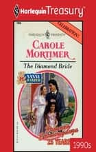 The Diamond Bride ebook by Carole Mortimer