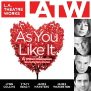 As You Like It audiobook by William Shakespeare