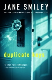 Duplicate Keys ebook by Jane Smiley