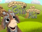 The Legend of Gili the Christmas Kid ebook by Schneider, Thomas E
