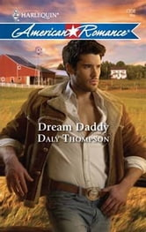 Dream Daddy ebook by Daly Thompson