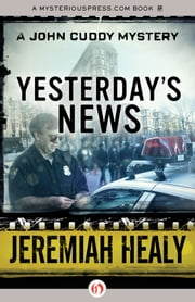 Yesterday's News ebook by Jeremiah Healy