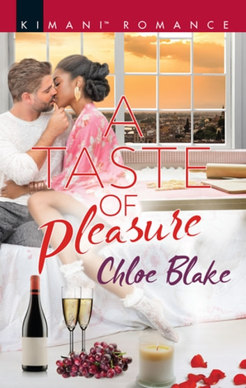 A Taste of Pleasure ebook by Chloe Blake