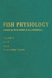 Fish Physiology ebook by Hoar, William S.