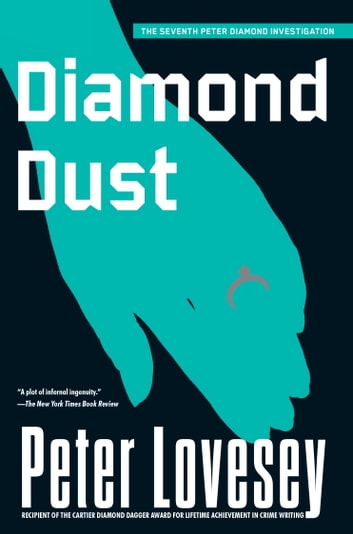 Diamond Dust ebook by Peter Lovesey
