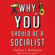 Why You Should Be a Socialist audiobook by Nathan J. Robinson
