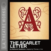 The Scarlet Letter audiobook by Nathaniel Hawthorne, Thomas J. Cox