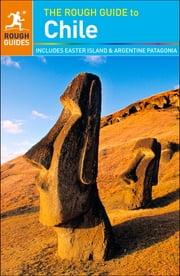The Rough Guide to Chile ebook by Rough Guides