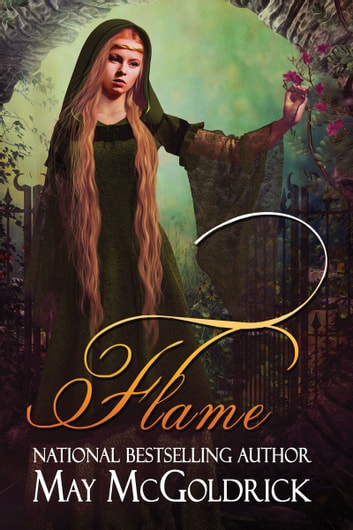 Flame - Macpherson Series ebook by May McGoldrick