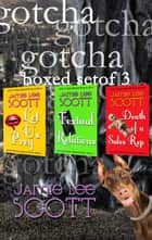 Gotcha Boxed Set of 3 ebook by Jamie Lee Scott