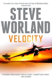 Velocity ebook by Steve Worland