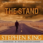 The Stand livre audio by Stephen King
