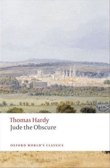 a comparison of dreams and realities in jude the obscure by thomas hardy and a kind of loving by sta