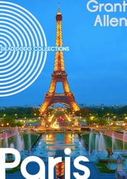 Paris ebook by Grant Allen