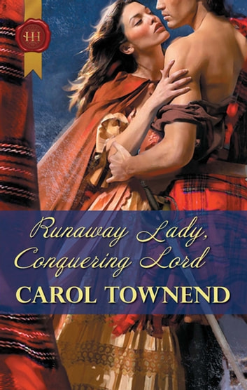 Runaway Lady, Conquering Lord ebook by Carol Townend