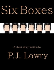 Six Boxes ebook by P.J. Lowry