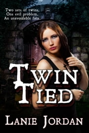 Twin Tied ebook by Lanie Jordan