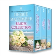 Debbie Macomber Brides Collection - Marriage of Inconvenience\Stand-In Wife\Bride on the Loose ebook by Debbie Macomber