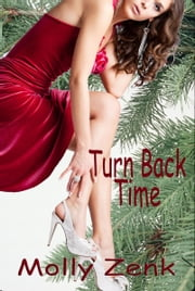 Turn Back Time ebook by Molly Zenk