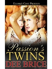 Passion's Twins ebook by Dee Brice
