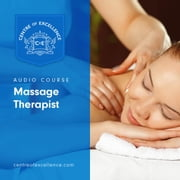 Massage Therapist audiobook by Centre of Excellence