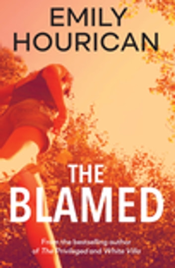 The Blamed ebook by Emily Hourican