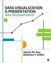 Data Visualization & Presentation With Microsoft Office ebook by Valerie M. Sue,Matthew T. Griffin