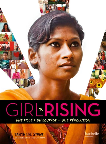 Girl rising ebook by Tanya Lee Stone