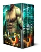 Her Alien Lord - Sci-fi Alien Warriors Romance ebook by Mina Carter