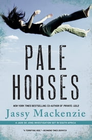 Pale Horses ebook by Jassy Mackenzie