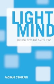 Light Mind: How Mindfulness can Enhance your Daily Life ebook by Padraig O'Morain