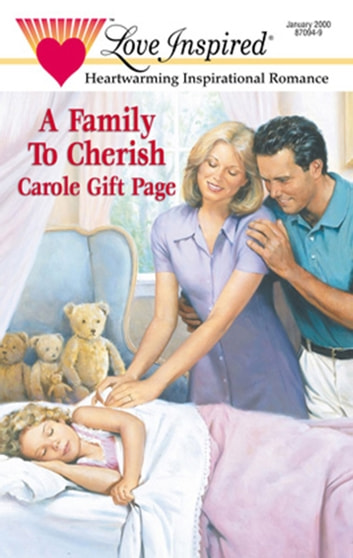 A Family To Cherish ebook by Carole Gift Page