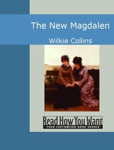 The New Magdalen ebook by Collins,Wilkie