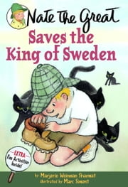 Nate the Great Saves the King of Sweden ebook by Marjorie Weinman Sharmat