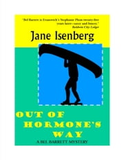 Out of Hormone's Way ebook by Jane Isenberg