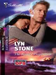 The Agent's Proposition ebook by Lyn Stone