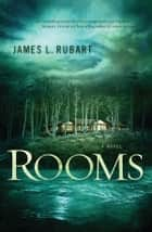 Rooms ebook by James L. Rubart