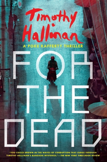 For the Dead ebook by Timothy Hallinan