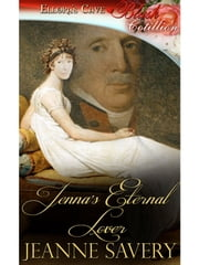 Jenna's Eternal Lover ebook by Jeanne Savery