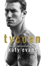 Tycoon ebook by Katy Evans