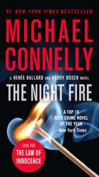The Night Fire E-bok by Michael Connelly