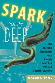 Spark from the Deep - How Shocking Experiments with Strongly Electric Fish Powered Scientific Discovery ebook by William J. Turkel