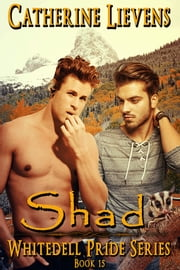 Shad ebook by Catherine Lievens