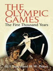 The Olympic Games ebook by M. I. Finley,H. W. Pleket