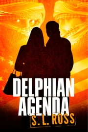 Delphian Agenda ebook by S. L. Ross