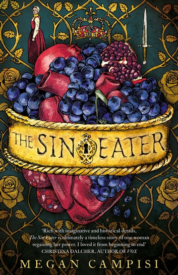 The Sin Eater ebook by Megan Campisi
