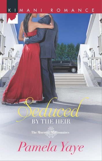 Seduced by the Heir ebook by Pamela Yaye