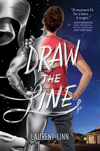 Draw the Line ebook by Laurent Linn